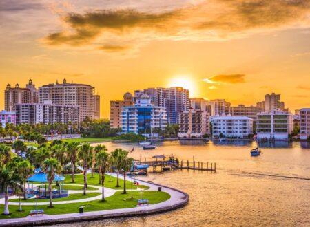 RALLY DI TRUMP IN FLORIDA IL 3 LUGLIO 2021