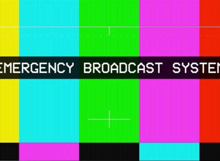 ESEMPIO DI EMERGENCY BROADCAST SYSTEM: VIDEO