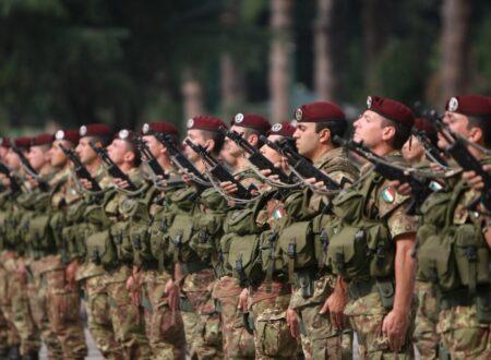 GREEN PASS: I MILITARI ITALIANI PRENDONO POSIZIONE