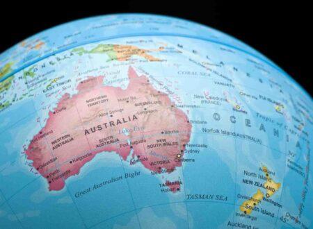 PARADISO AUSTRALIA: OBBLIGO VACCINALE TOTALE