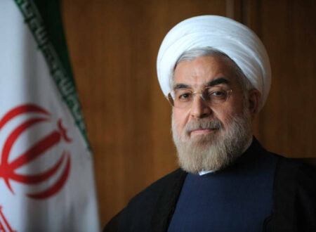 IRAN: I PATRIOTI SONO IN CONTROLLO